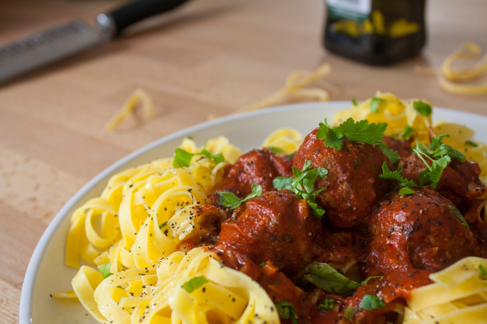meatball-and-pasta